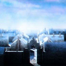 Winter Village Concept